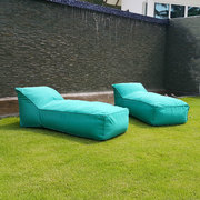 Bean bag Single lounge